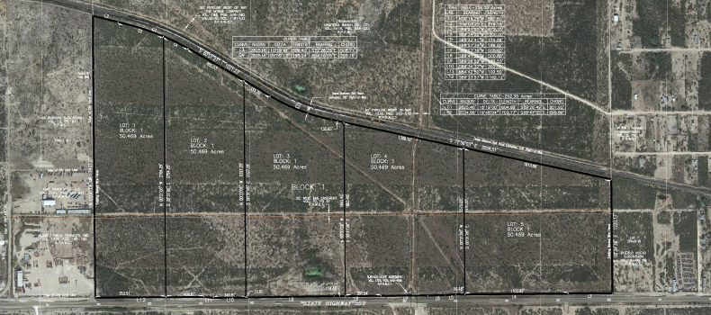 Pueblo Nuevo Ranch
