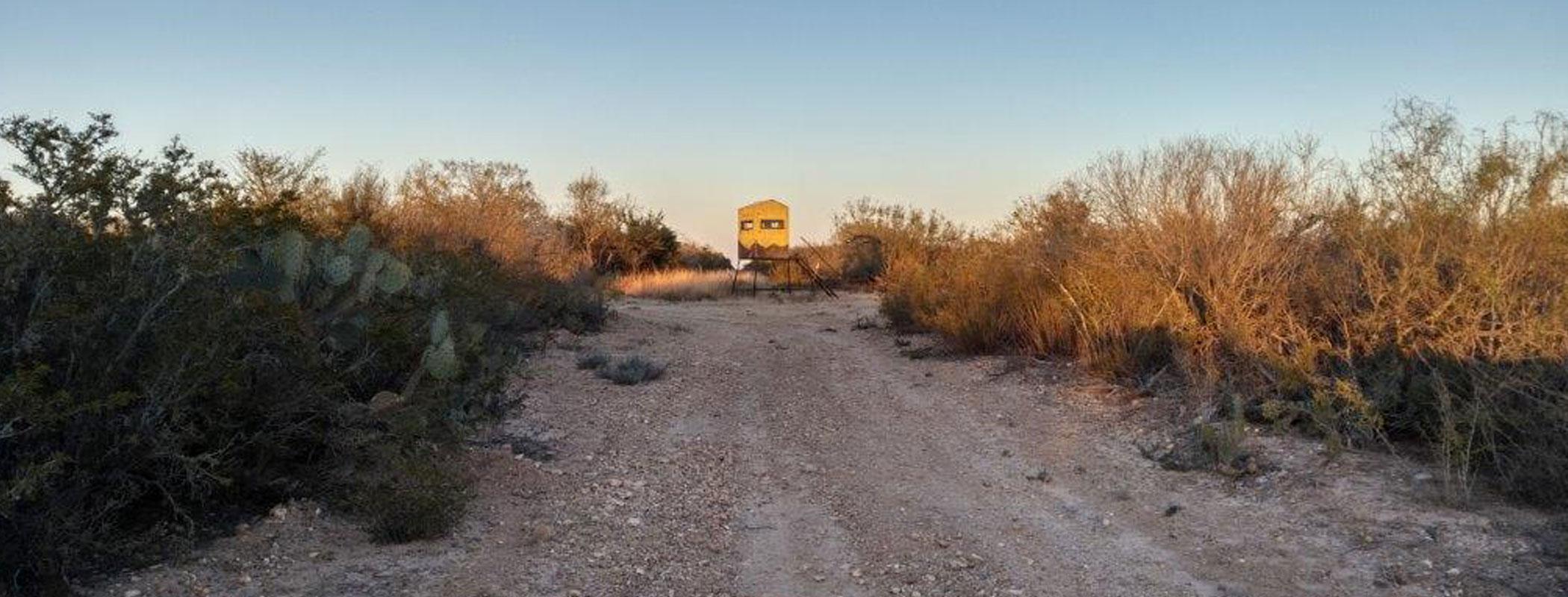 La Coma Ranch